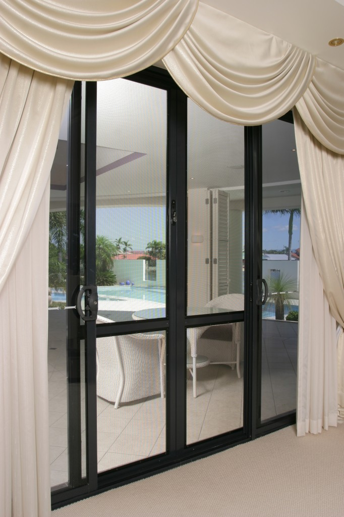 Security Screen Doors Security Screen Sliding Doors Brisbane