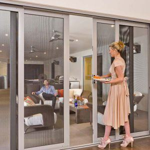 Crimsafe Ultimate Sliding Doors