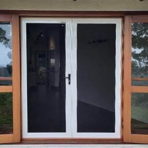Crimsafe Ultimate Doors