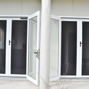 Crimsafe Ultimate Double Doors